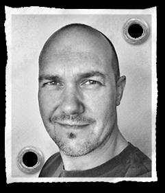 Pasfoto Antoine Dalderop   Over ons   de Walserij   on- & offline grafische vormgeving