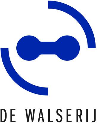 Logo | de Walserij | on- & offline grafische vormgeving