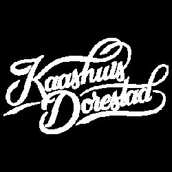 logo Kaashuis Dorestad
